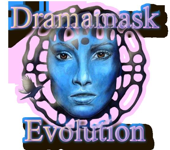 Dramamask Evolution
